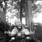 Carsyn Swinging